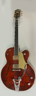 Gretsch 1959 6122 Chet Atkins Country Gentleman guitarpoll