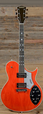 Gretsch 1977 7680 Atkins Super Axe guitarpoll