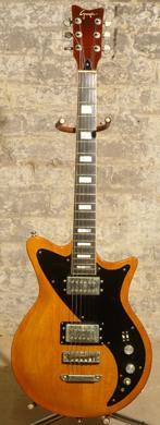 Guyatone Glory LG-1000 Deluxe guitarpoll