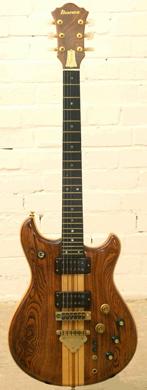 Ibanez 1978 MC500DS guitarpoll