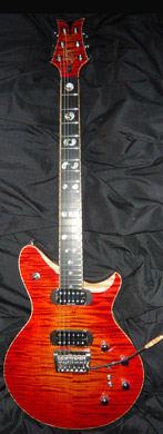 Jet Earlewood 2008 Custom Roine Stolt guitarpoll