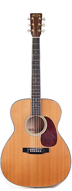 Martin J-65 guitarpoll