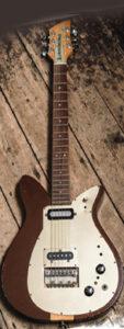 Rickenbacker 1957 Combo 400 guitarpoll