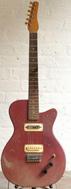 Silvertone 1959 1360 guitarpoll