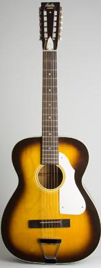 Stella 1960 H912 guitarpoll