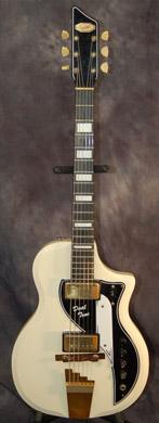 Supro 1957 Dual Tone guitarpoll