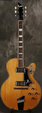 Supro 1960 Valco Coronado guitarpoll