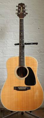 Takamine 1980 Dreadnought guitarpoll
