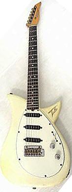 Tokai 1983 Talbo Blazing Fire guitarpoll