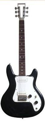 Travis Bean 1976 TB500 guitarpoll