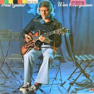 Wim Overgaauw Blue Guitar 1988 guitarpoll