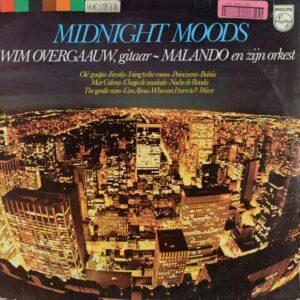 Wim Overgaauw | Midnight-Moods | 1984