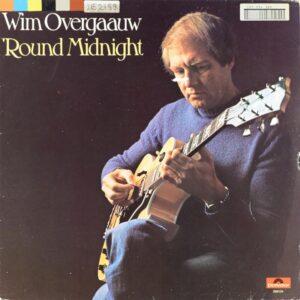 Wim Overgaauw Round Midnight 1978 guitarpoll