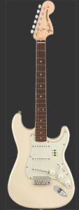 Fender Stratocaster 70s style Erwin Java version guitarpoll