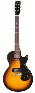Gibson 1960 Melody Maker guitarpoll