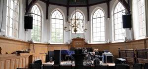 theaterkerk hemels guitarpoll