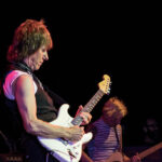 jeff beck op guitarpoll