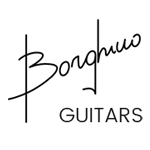 logo borghino guitars guitarpoll
