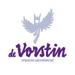 logo de vorstin guitarpoll