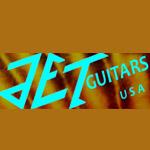 logo jet guitars