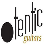 logo otentic guitarpoll