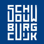 logo schouwburg cuijk guitarpoll