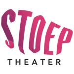 logo theater de stoep guitarpoll