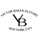 logo victor baker guitars guitarpoll