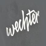 logo wechter guitars