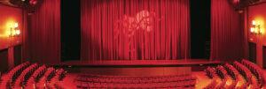 theaterhotel de oranjerie op guitarpoll