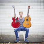 yuri rhodenborgh guitarpoll