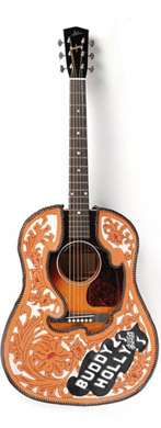 Atkin J-45 Buddy Holly guitarpoll