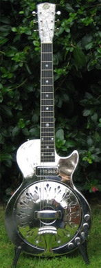 Beltona Electro Resonator guitarpoll