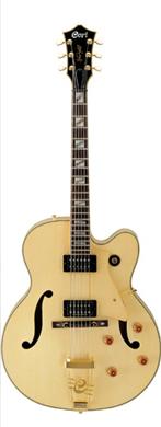Cort Larry Coryell LCS-1 guitarpoll
