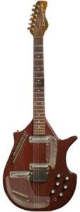 Danelectro Coral Sitar guitarpoll
