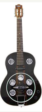 Del Vecchio Dynamico guitarpoll