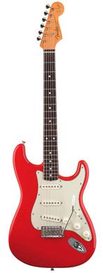 Fender 1961 Stratocaster Mark Knopfler guitarpoll