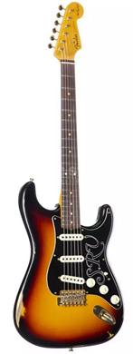 Fender Stratocaster SRV signature guitarpoll