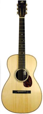 Froggy Bottom 2010 P12 Parlour guitarpoll