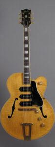 Gibson 1951 ES-5 guitarpoll