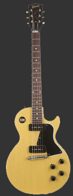 Gibson 1957 Les Paul Special guitarpoll