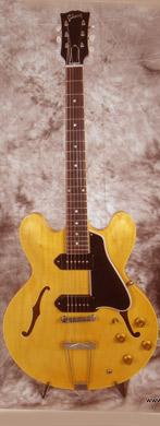 Gibson 1958 ES 330 guitarpoll