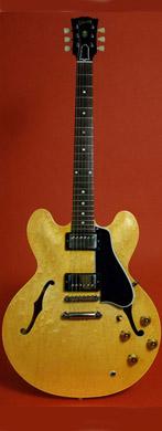 Gibson 1958 ES-335 guitarpoll