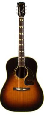 Gibson 1958 Southerner Jumbo guitarpoll