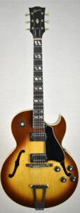 Gibson 1960 ES 175D guitarpoll