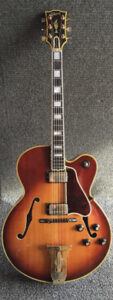 Gibson 1960 L-5 CES guitarpoll