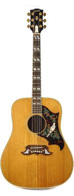 Gibson 1965 Dove guitarpoll
