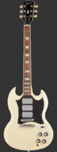 Gibson 1965 SG guitarpoll