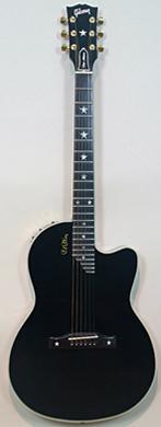 Gibson 1987 Chet Atkins SST guitarpoll