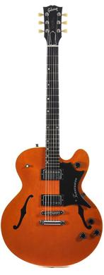 Gibson 1987 Chet Atkins Tennessean guitarpoll